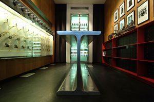 Frederic Malle, Shop in Paris, Frankreich