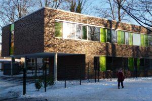 Ganztagesbetreuung Hauptschule Innenstadt-West, Dortmund