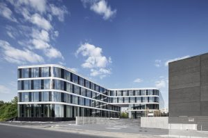CMP – Forschungszentrum der RWTH Aachen
