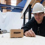 Einhängeverbinder UNO 30 gewinnt mit beim Solar Decathlon 2013