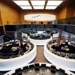 Handelssaal der Deutschen Börse, Frankfurt