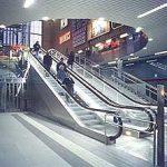 Hauptbahnhof Graz