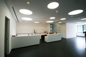 Verwaltung metron GmbH