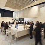 Eigenauftritt der D'art Design Gruppe, Euroshop 2014 in Düsseldorf