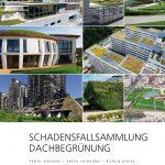 """Das Sonderheft """"Schadensfallsammlung Dachbegrünung. Fehler erkennen – Fehler vermeiden – Richtig planen"""" gibt es als Download: www.optigruen.de"""