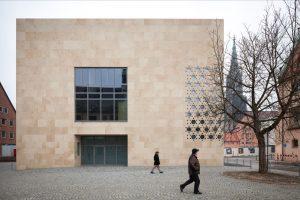 Synagoge am Weinhof, Ulm
