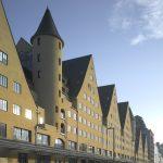 Speichergebäude Siebengebirge, Köln