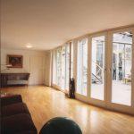 Umbau und Erweiterung einer Villa