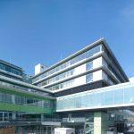 Bauliche Neuordnung des Olgahospital und Frauenklinik in Stuttgart