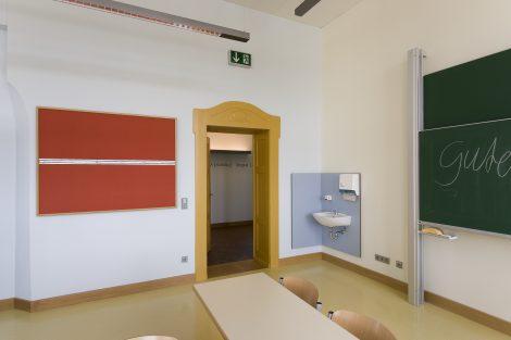 Gutenberg Gymnasium