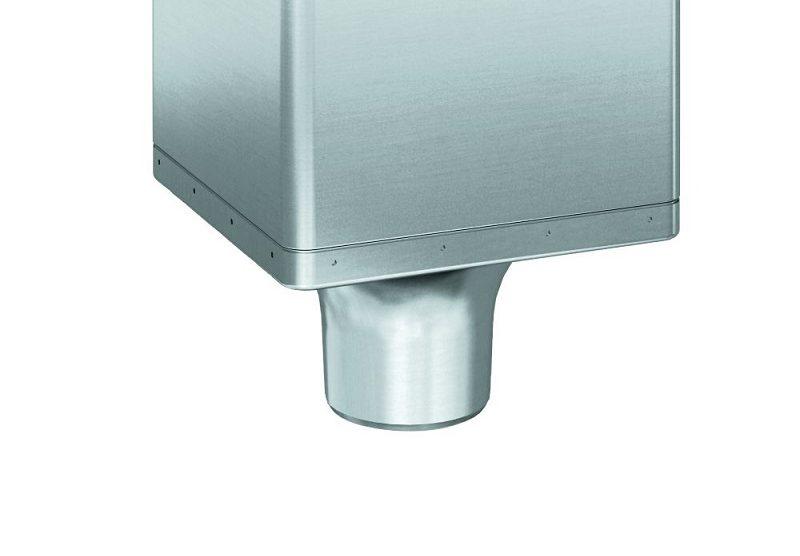 Formschön und Funktional: GRÖMO bringt neuen Design-Wasserfangkasten
