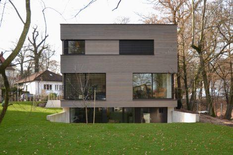passivhaus-eco ® k2 – Plusenergiepassivhaus