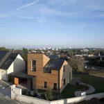 Das VELUX Maison Air et Lumière ist der französische Beitrag zum europaweiten VELUX Experiment Model Home 2020, in dessen Rahmen das Unternehmen auf der Suche nach dem Bauen und Wohnen der Zukunft sechs Konzepthäuser umsetzt. Dabei steht die Wohn- und Leb