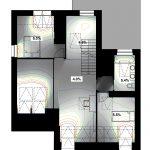 Die Tageslichtmenge innerhalb von Räumen lässt sich durch den Tageslichtquotienten bestimmen. Dieser international anerkannte Leistungsindikator misst, wie viel Prozent des außen verfügbaren Tageslichts im Innenraum auftrifft.