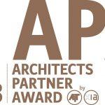 Erneut erhält Velux, der weltweit größte Hersteller von Dachfenstern, einen Architects Partner Award. Die Auszeichnung unterstreicht den Anspruch, gute Beratung für Architekten und Planer zu gewährleisten.