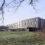 Spreewald Thermenhotel in Burg