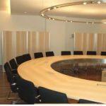 Konferenzraum in Saarbrücken