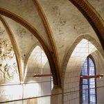 Ev.-luth. Kirche St. Johannis Verden - Beleuchtung einer gotischen Hallenkirche mit LEDs