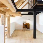 Erweiterung Bauernhaus