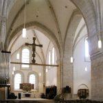 Klosterkirche Loccum Lichtszene Festgottesdienst