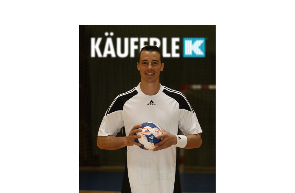 Dominik Klein wird Käuferle-Markenbotschafter