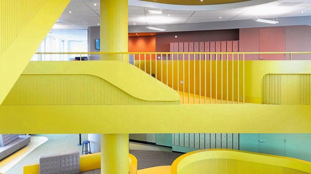Kantoor Gasterra Groningen