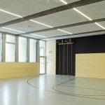 Sportzentrum in Leonberg