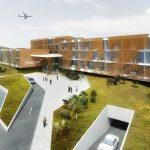 Ethiopian Airlines Headquarter