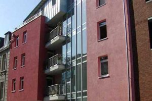 Mehrfamilienhaus Albertusstraße in Mönchengladbach