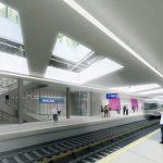 Metro Station Sofia