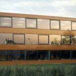 Neubau Oberstufen-Schulhaus