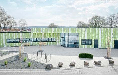 Neubau Seniorenpark