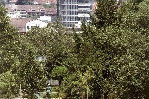 Neubau Turm Sparkasse Pforzheim