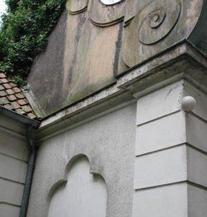 Neue Nutzung für alte Kapelle