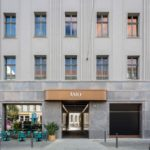Hotel Amo Tschoban Voss