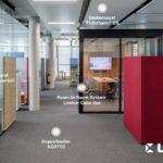 Erweiterungsbau Lindner Group
