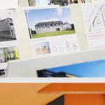 1. Preis: . Knerer und Lang Architekten, Dresden – Studentisches Wohnhochhaus, München