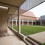 2. Preis . Angelis & Partner Architekten, Berlin – Kloster Marienstern, Mühlberg (Elbe)