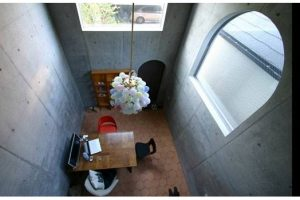 Tokio-Zürich: neue Wohnformen: Der Haustower vom Architekturbüro Bow-Wow: Aus minimalem Raum wird das Maximum herausgeholt