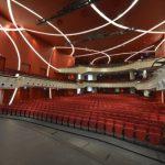 Nach mehrjährigen Sanierungsarbeiten wiedereröffnet: das Deutsche Theater in München.