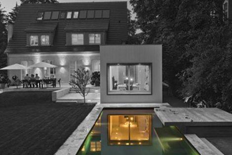 Pools Innen & Außen