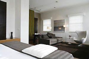 Prince Hotel, Melbourne, Australien