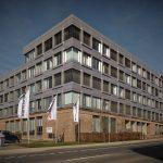 Bridgestone: Mit offenen Bürolandschaften für die Zukunft gerüstet