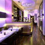 Restaurant BOND Berlin