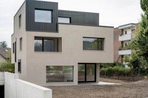 Wohnhaus Kilchberg
