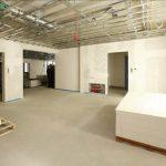 Auf rund 850 m² Wandfläche sorgen 12,5 mm dicke Knauf Comfortboards 23 für positiven Einfluss auf das Raumklima.