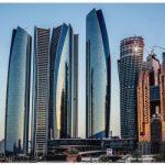 Ein Baustellen-Update aus Abu Dhabi. Das Emirates Pearl Hotel nimmt immer mehr Form an - wir fiebern schon der Eröffnung entgegen!