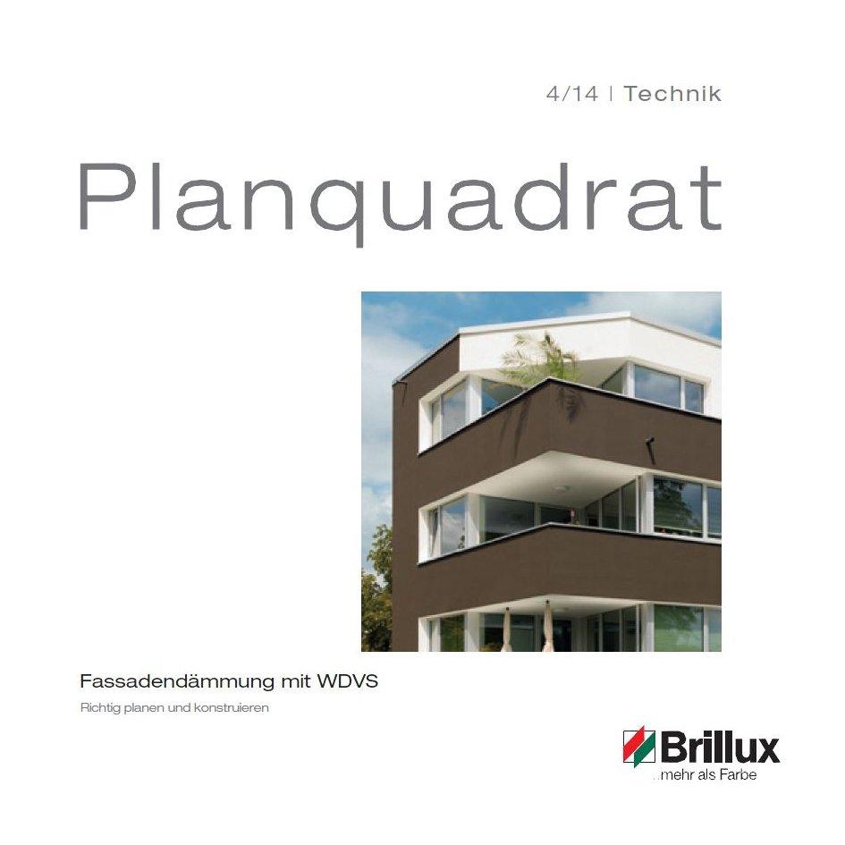 14: Fassadendämmung mit WDVS – Richtig planen und konstruieren