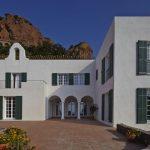 Sanierung historischer Villa an der Côte d'Azur