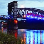 Sommerevent Hubbrücke